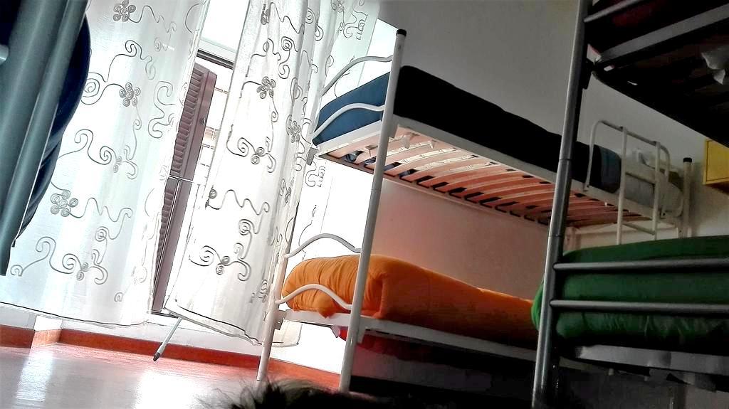 ローマでバックパッカーにイチオシ!コスパ良しの快適ドミトリー8選!